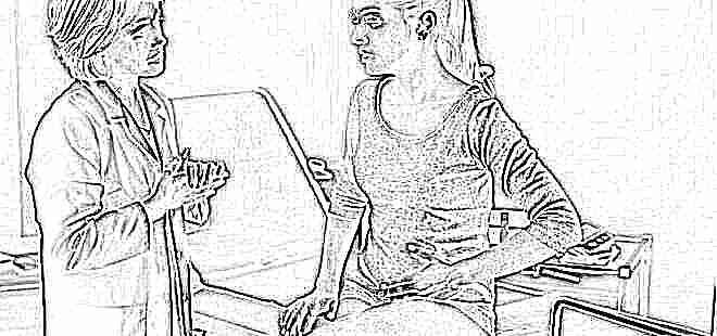 Кровь после полового акта во время беременности