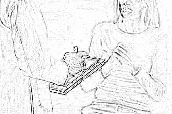 Уменьшение шейки матки при беременности