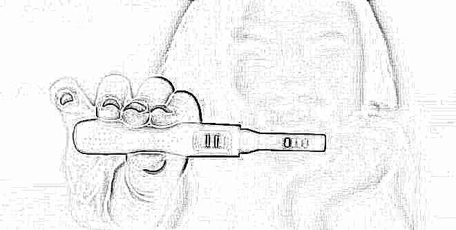 беременность 2 недели болит живот и выделения