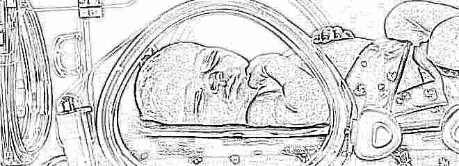 28 недель беременности анализ крови