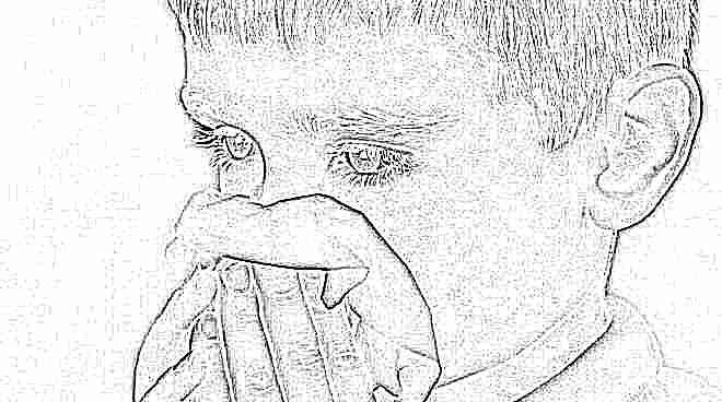 От синупрета у ребенка температура