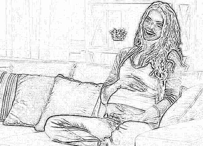 Тридцатая неделя беременности как выглядит живот что происходит || Тридцатая неделя беременности как выглядит живот что происходит