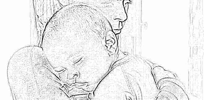 Симптомы гриппа у грудничка