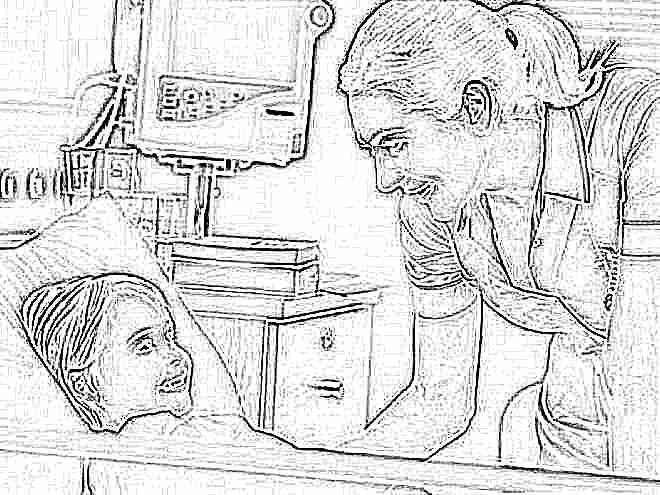 Побочные действия цефотаксима у детей до года