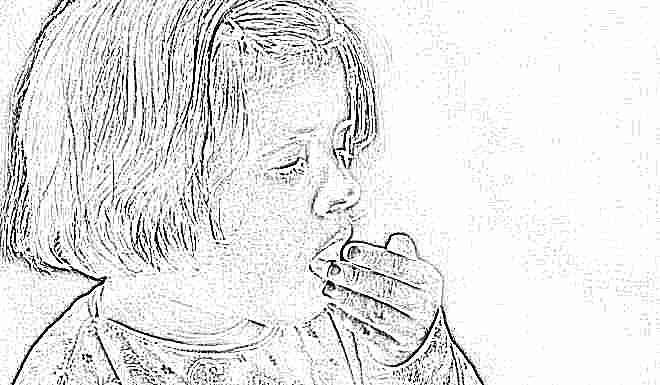 Эуфиллин при бронхите ребенку
