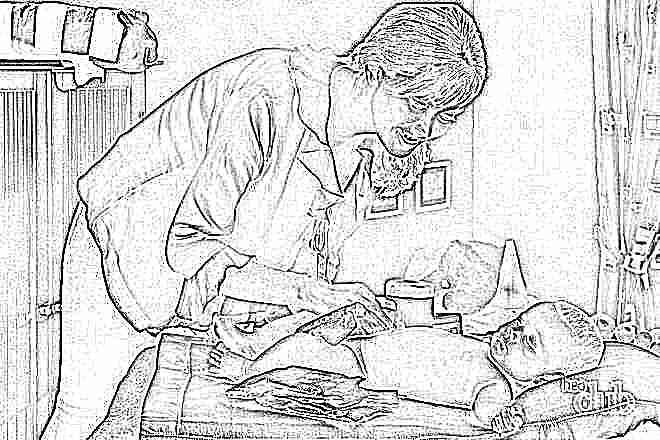 Сыпь под подгузником у новорожденного фото с пояснениями