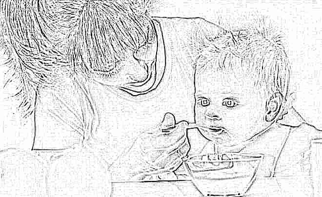 У ребенка высокая температура и никаких признаков болезни