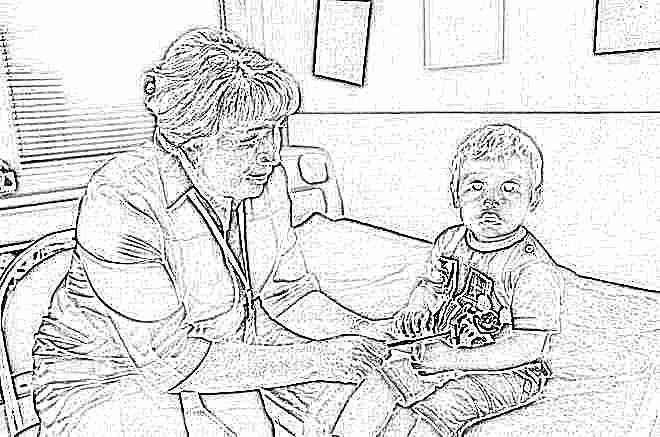 В чем польза цераксона детям