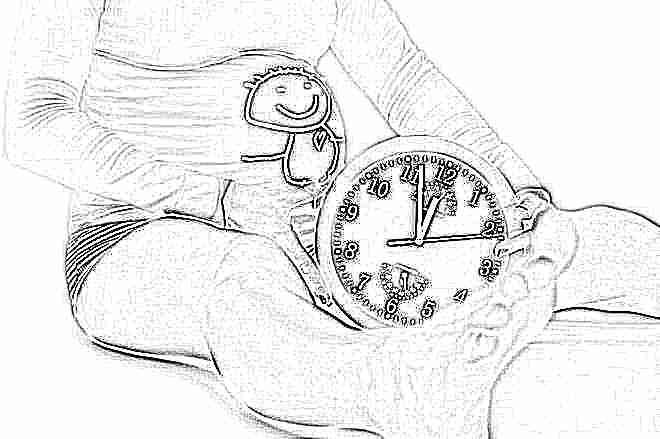 Симптомы родов Как подготовиться
