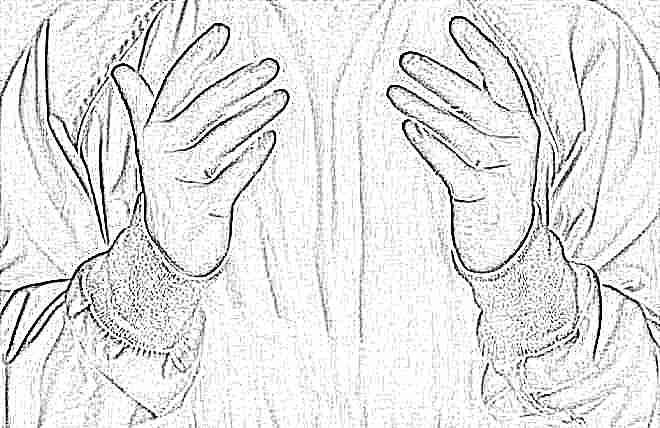 Раскрытие 4 пальца когда роды 32