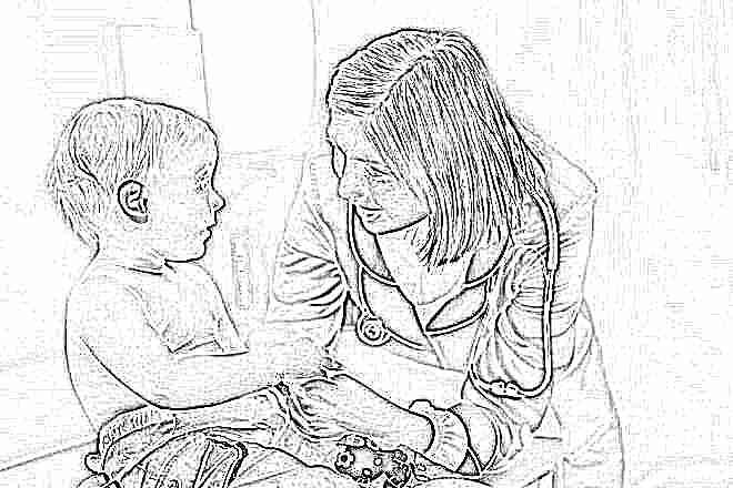 Комаровский температура у ребенка и фебрильные судороги thumbnail