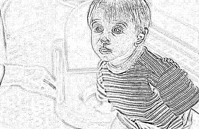 Глисты у ребенка комаровский
