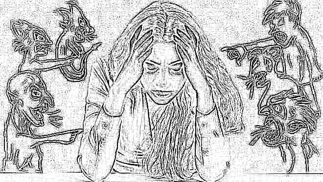 Рак психосоматика причины 4