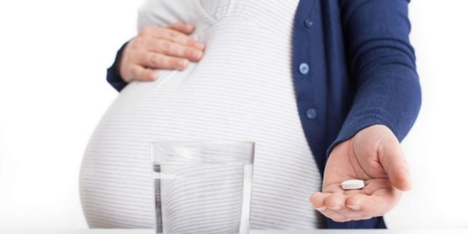 Можно ли беременным пить парацетамол при простуде