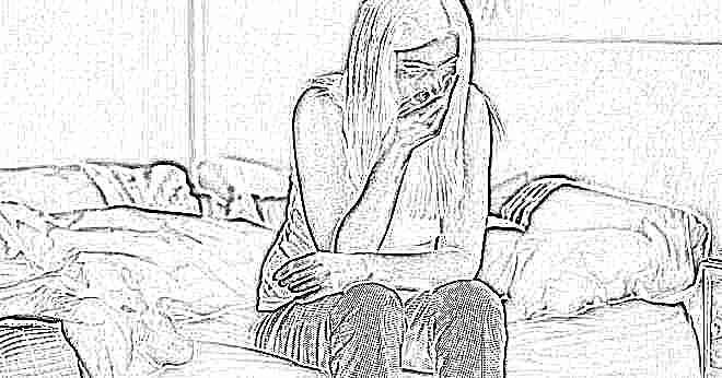 Сколько длится токсикоз у беременных в первом 7