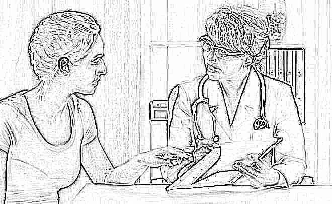 Что покажет тест если беременность внематочная 10