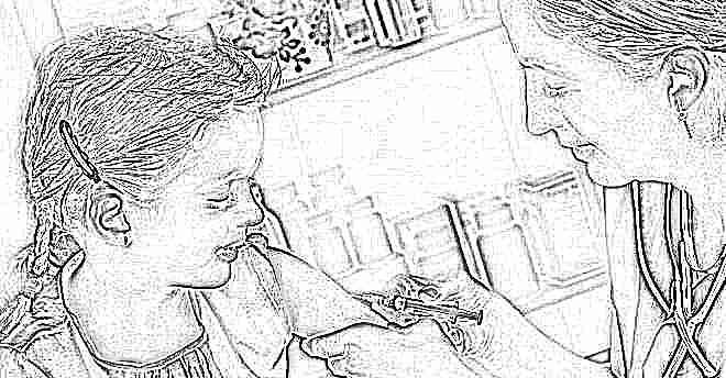 В каком возрасте делать прививку от клещевого энцефалита