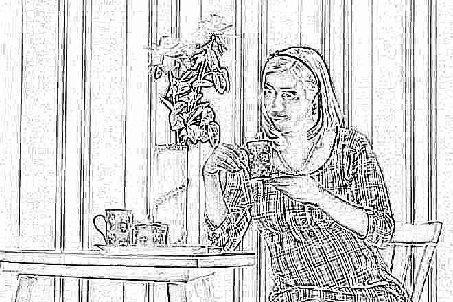 Чабрец беременным при простуде