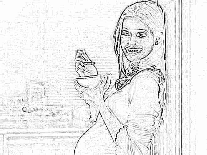Тошнит после творога при беременности