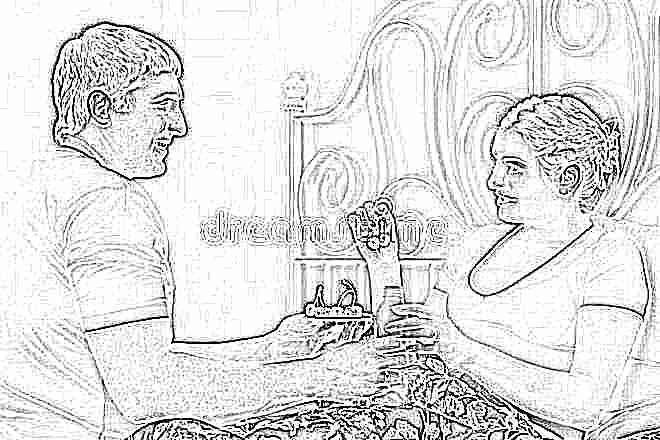 Черешня во время беременности польза